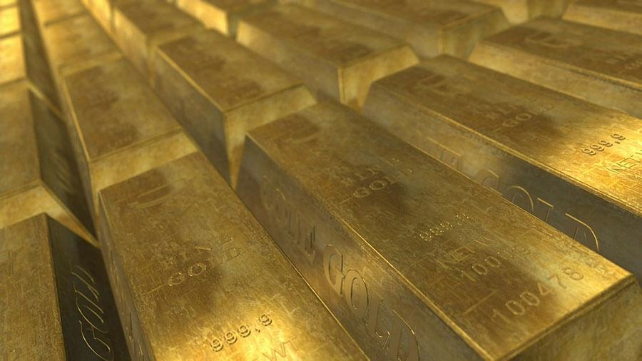 금을알아야 세상이보인다