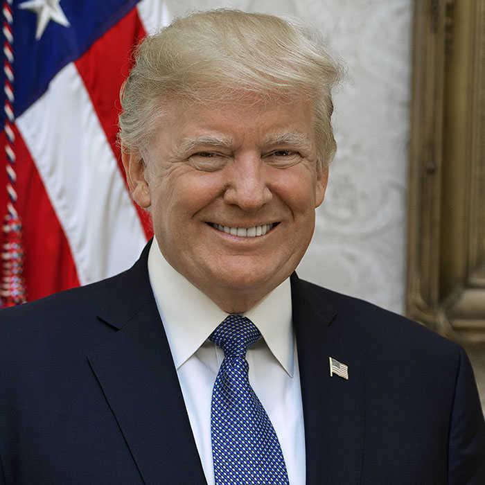 트럼프대통령